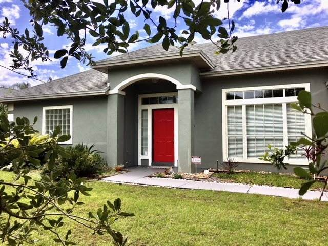 205 Fifth, St Augustine, FL 32084 (MLS #196509) :: Noah Bailey Group