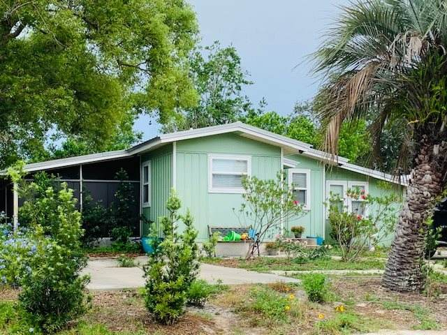 891 Palermo Rd, St Augustine, FL 32086 (MLS #196539) :: The Newcomer Group