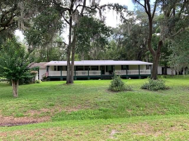 5060 Flagler Estates Boulevard, Hastings, FL 32145 (MLS #197292) :: Memory Hopkins Real Estate