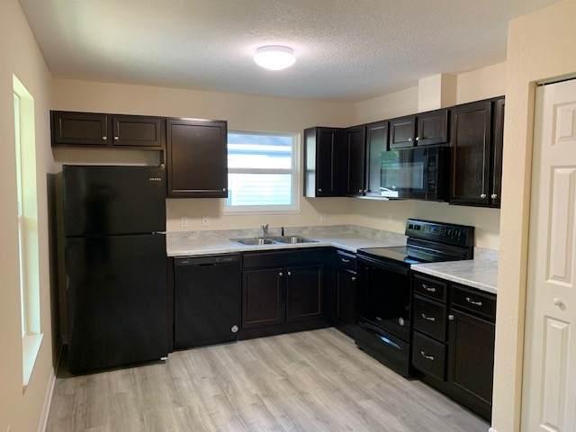 1106 W King, St Augustine, FL 32084 (MLS #197346) :: Keller Williams Realty Atlantic Partners St. Augustine