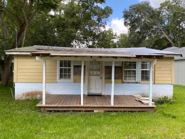 143 Smith St, St Augustine, FL 32084 (MLS #197422) :: 97Park
