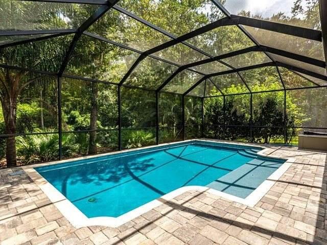1380 Barrington Circle, St Augustine, FL 32092 (MLS #198057) :: 97Park