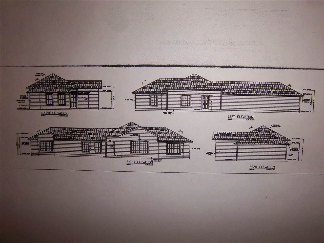 940 (Lot 29) Four Mile Rd - Photo 1