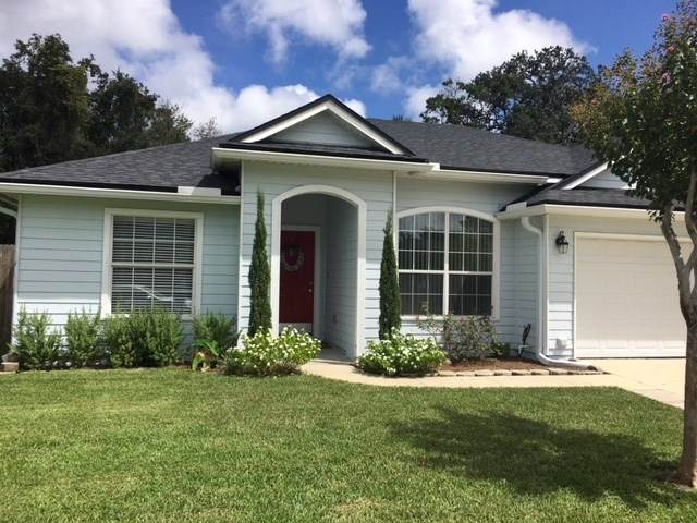 598 Celebrity Ct., Jacksonville, FL 32225 (MLS #198256) :: Keller Williams Realty Atlantic Partners St. Augustine