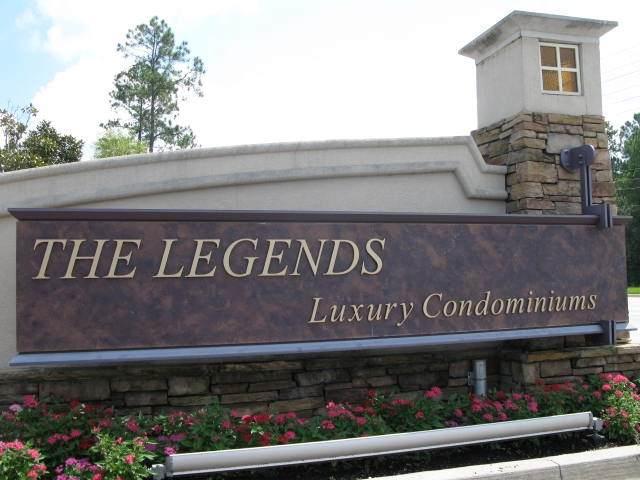 160 Legendary Drive, St Augustine, FL 32092 (MLS #198364) :: The DJ & Lindsey Team