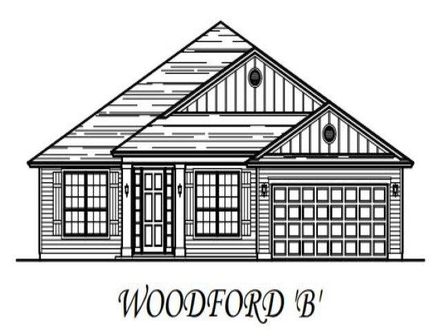 1621 Sandy Creek Pkwy #35, St Augustine, FL 32095 (MLS #198762) :: Bridge City Real Estate Co.