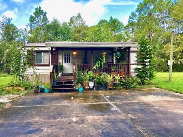 4445 Helena St, Hastings, FL 32145 (MLS #198921) :: Keller Williams Realty Atlantic Partners St. Augustine