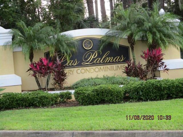 3015 unit 105 Aqua Vista Lane #105, St Augustine, FL 32084 (MLS #199710) :: The Impact Group with Momentum Realty