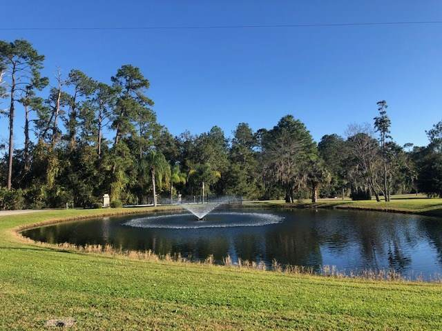 Lot 58 Timicuan Trail, Crescent City, FL 32112 (MLS #200237) :: The Newcomer Group