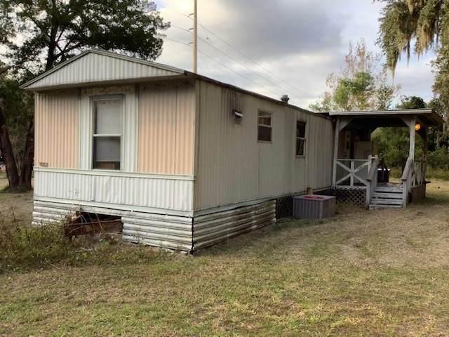 5020 Porter Rd, St Augustine, FL 32095 (MLS #210096) :: Century 21 St Augustine Properties