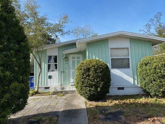126 Shores Blvd, St Augustine, FL 32086 (MLS #210776) :: The Impact Group with Momentum Realty