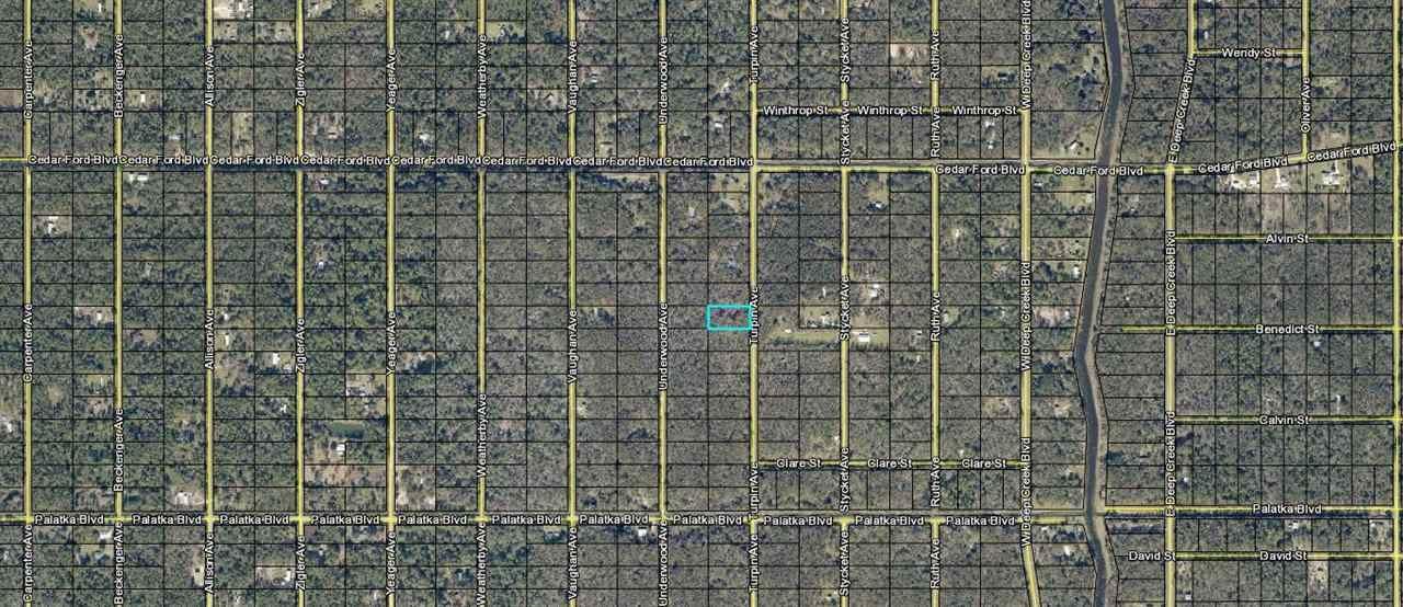 10465 Turpin Avenue - Photo 1