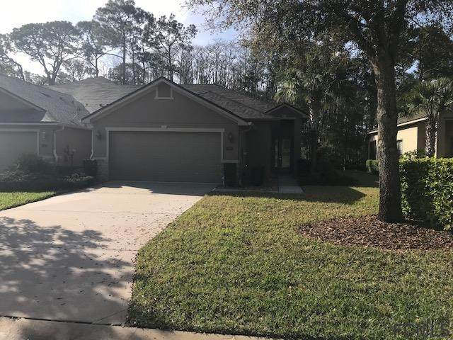 1331 Hansberry Ln, Ormond Beach, FL 32174 (MLS #211404) :: The Impact Group with Momentum Realty