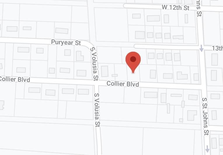 Collier Blvd. - Photo 1