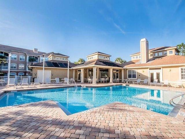 255 Old Village Center Circle #9204, St Augustine, FL 32084 (MLS #211917) :: The Perfect Place Team