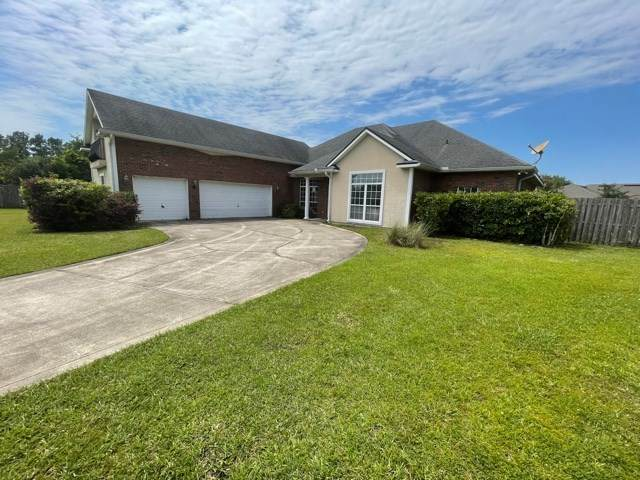 1004 Berry Ridge Ct, St Augustine, FL 32092 (MLS #212756) :: Keller Williams Realty Atlantic Partners St. Augustine