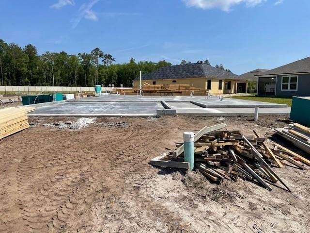 236 Osprey Landing Ln, St Augustine, FL 32092 (MLS #213048) :: Endless Summer Realty