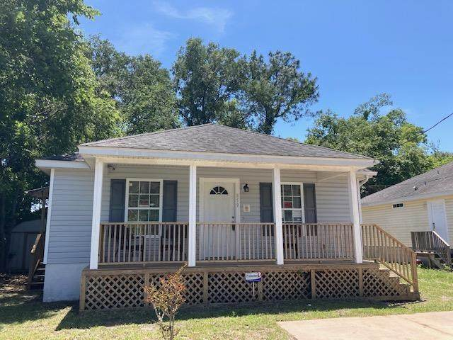 859 W 4th Street, St Augustine, FL 32084 (MLS #213510) :: Better Homes & Gardens Real Estate Thomas Group