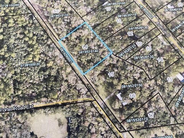 5150 Porter Rd, St Augustine, FL 32095 (MLS #213539) :: Better Homes & Gardens Real Estate Thomas Group