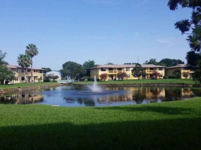 650 W Pope Road #203, St Augustine, FL 32080 (MLS #213541) :: Bridge City Real Estate Co.