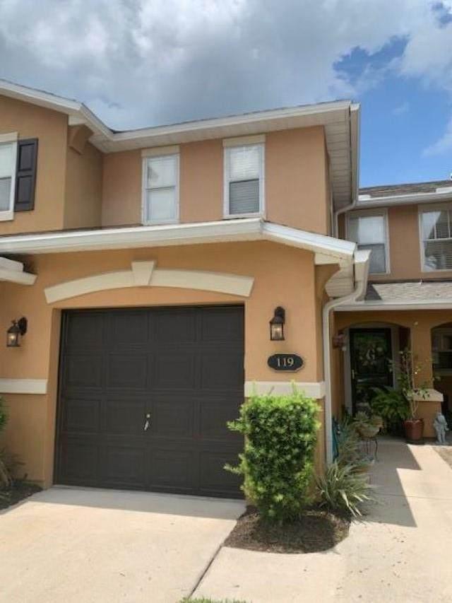 119 Crete Ct, St Augustine, FL 32084 (MLS #214011) :: Better Homes & Gardens Real Estate Thomas Group