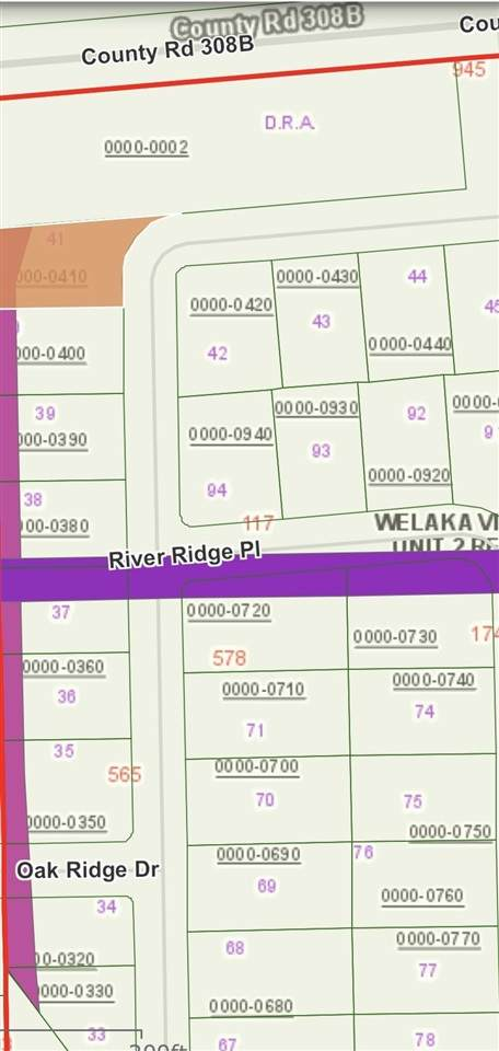 0 Unassigned Location Re, Welaka, FL 32193 (MLS #214210) :: Better Homes & Gardens Real Estate Thomas Group