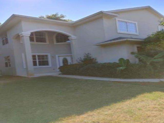 408 Lobelia, St Augustine, FL 32086 (MLS #214346) :: The Newcomer Group