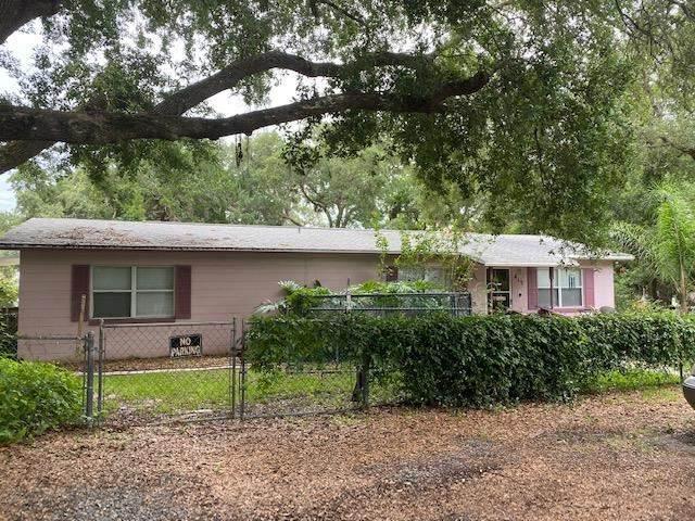 413 Second Street, St Augustine, FL 32084 (MLS #214396) :: Bridge City Real Estate Co.