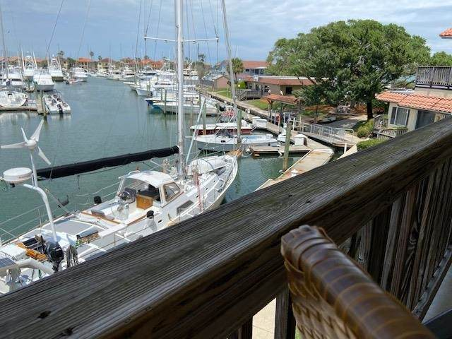 201 Yacht Club Drive Unit#21 #21, St Augustine, FL 32084 (MLS #214413) :: Better Homes & Gardens Real Estate Thomas Group
