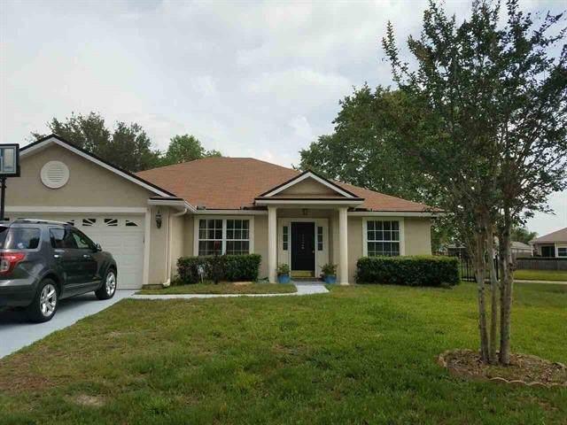 474 Mackenzie Circle, St Augustine, FL 32092 (MLS #214704) :: Better Homes & Gardens Real Estate Thomas Group