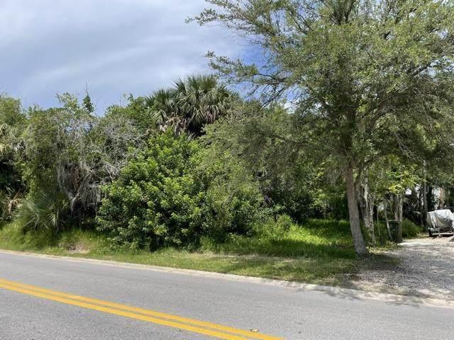 247 Riberia St, St Augustine, FL 32084 (MLS #215161) :: Noah Bailey Group