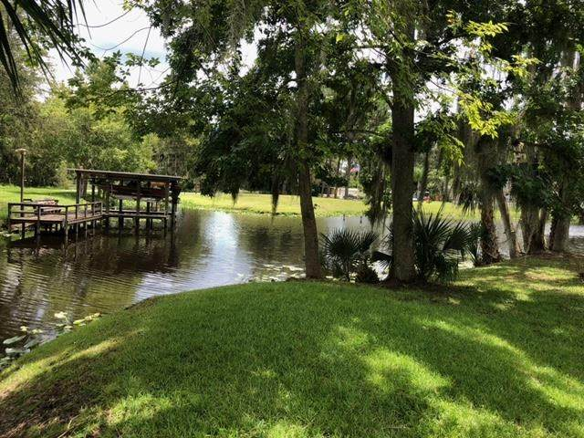 1609 Yellow Brick Road, Astor, FL 32102 (MLS #215242) :: Endless Summer Realty