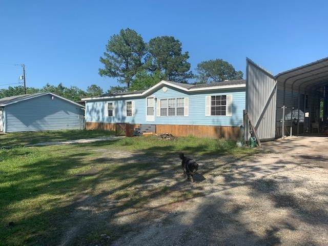 2850 Usina Road Extension, St Augustine, FL 32084 (MLS #215294) :: Better Homes & Gardens Real Estate Thomas Group