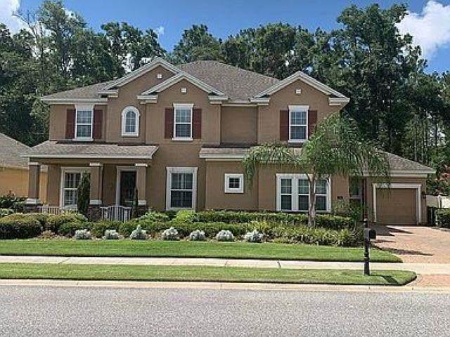 3924 Tar Kiln Road, Jacksonville, FL 32223 (MLS #215296) :: Better Homes & Gardens Real Estate Thomas Group