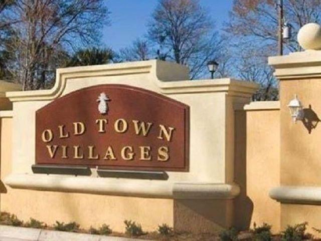 245 Old Village Center Circle #7203, St Augustine, FL 32084 (MLS #215477) :: Olde Florida Realty Group