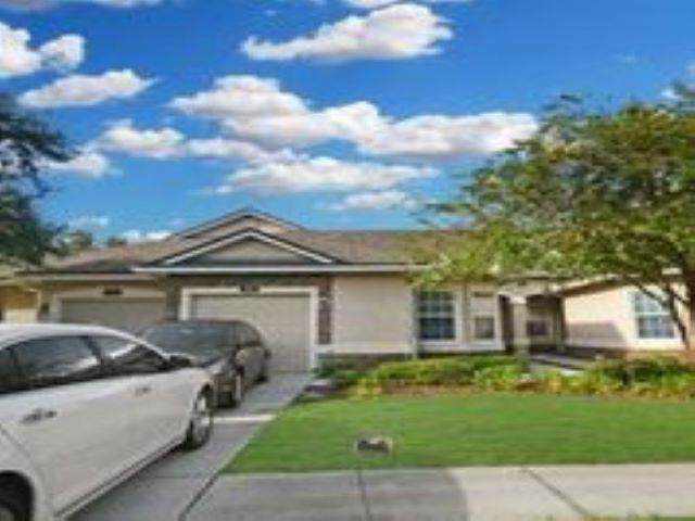 562 Wooded Crossing Circle, St Augustine, FL 32084 (MLS #216085) :: Endless Summer Realty