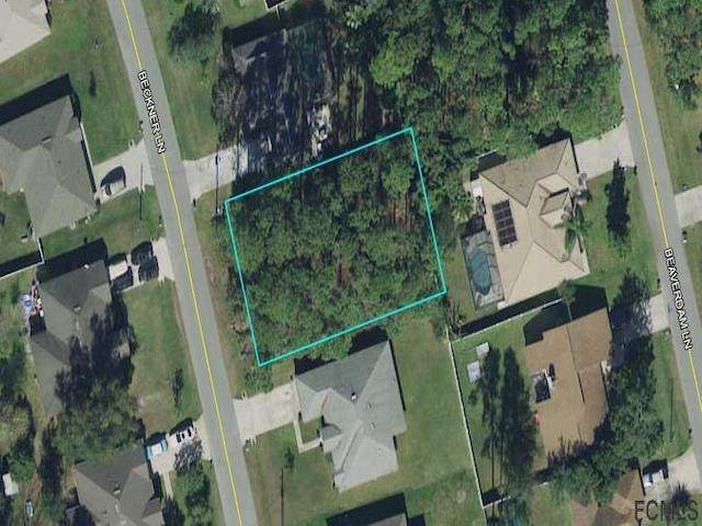 77 Beckner, Palm Coast, FL 32137 (MLS #217281) :: The Collective at Momentum Realty