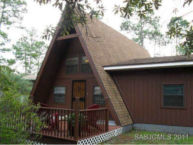 3121 Green Acres Rd., St Augustine, FL 32084 (MLS #217639) :: The Perfect Place Team