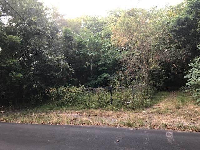 673 Francis St, St Augustine, FL 32084 (MLS #217836) :: MavRealty
