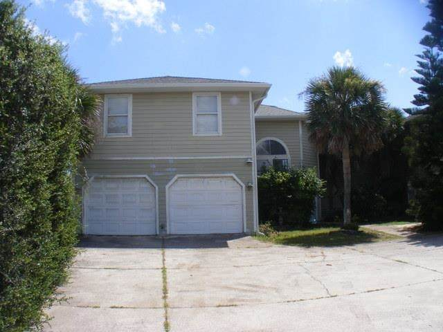 8278 A1a South, St Augustine, FL 32080 (MLS #218044) :: CrossView Realty