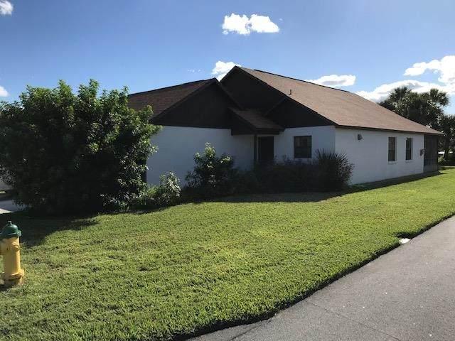 58 Pebble Beach Circle, Flagler Beach, FL 32136 (MLS #218237) :: Keller Williams Realty Atlantic Partners St. Augustine