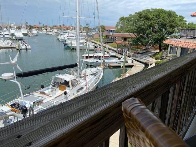 201 Yacht Club Drive Unit#21 #21, St Augustine, FL 32084 (MLS #218312) :: The DJ & Lindsey Team