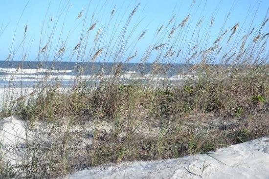 4670 A1a South #1101, St Augustine Beach, FL 32080 (MLS #177410) :: Memory Hopkins Real Estate