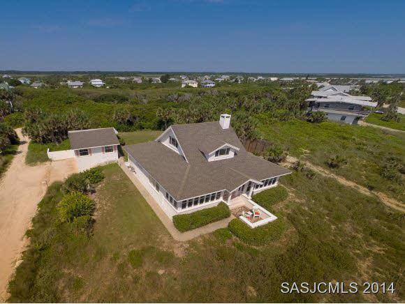 9097 Old A1a, St Augustine, FL 32080 (MLS #177970) :: St. Augustine Realty