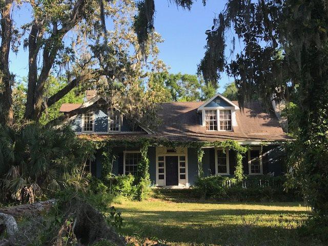 115 Bridge St, St Augustine, FL 32084 (MLS #178835) :: Bridge City Real Estate Co.