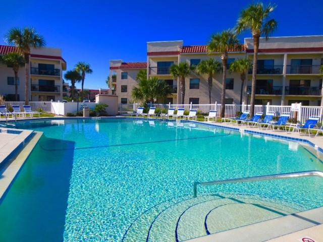 4250 A1a South Unit C-31 C-31, St Augustine Beach, FL 32080 (MLS #179631) :: Memory Hopkins Real Estate