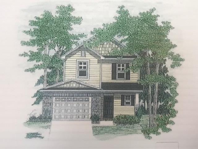 36 Moultrie Creek Circle, St Augustine, FL 32086 (MLS #180266) :: St. Augustine Realty