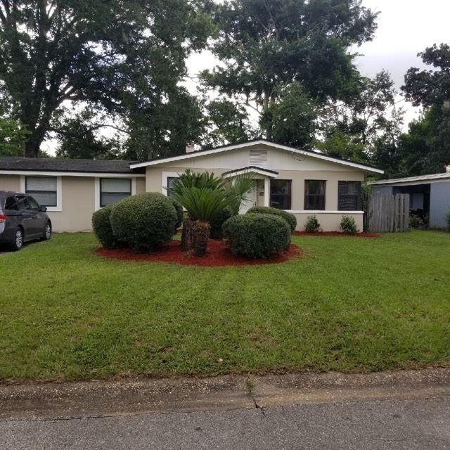 6237 Temple Road, Jacksonville, FL 32217 (MLS #181297) :: St. Augustine Realty