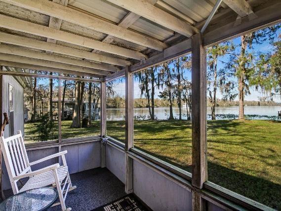 134 Magnolia Trail, Satsuma, FL 32189 (MLS #183701) :: Home Sweet Home Realty of Northeast Florida