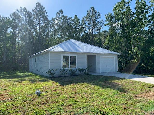 1010 N Orange Street, St Augustine, FL 32084 (MLS #185572) :: Tyree Tobler | RE/MAX Leading Edge